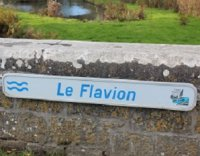 Ici C'est Cool ... le Flavion ! excursion